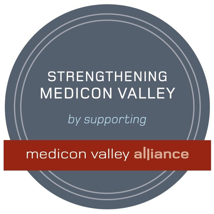 Member of medicon valley alliance