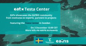 EATx Testa Center